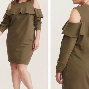 NWT 🔥 TORRID 💋 Dress 👗 Sz. 4X 💕
